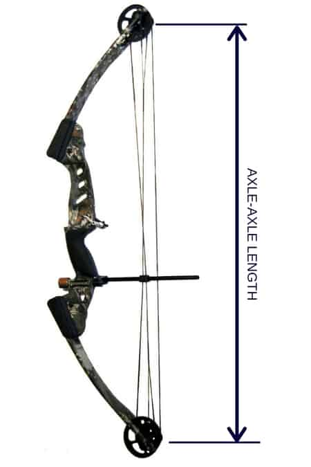 What size bow should I get for my 10-year-old child?