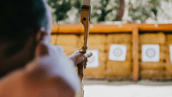 How Hard Is Archery?