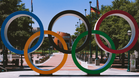 Is Archery In The Olympics?