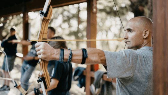 What Is An Anchor Point In Archery?