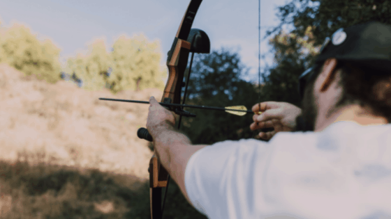 Where Can I Practice Archery?
