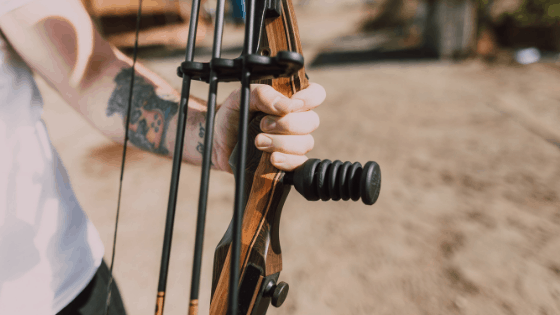 How To Store A Recurve Bow