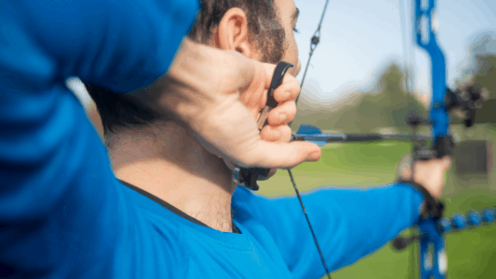 How To Tell If A Bow Is Left Or Right Handed