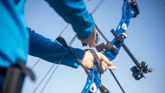 How To String A Compound Bow – Step By Step Guide