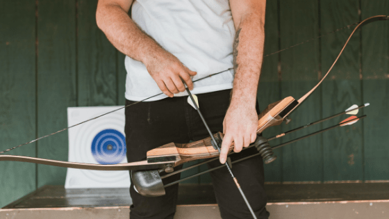 How To Unstring A Recurve Bow - Step By Step Guide