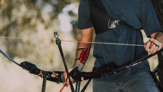 How To Wax A Bow String - Step By Step Guide