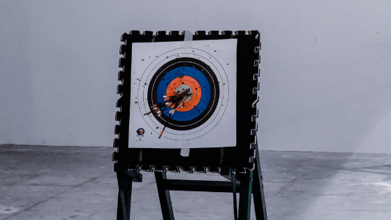 What Was The Name Of The First Archery Club In America?
