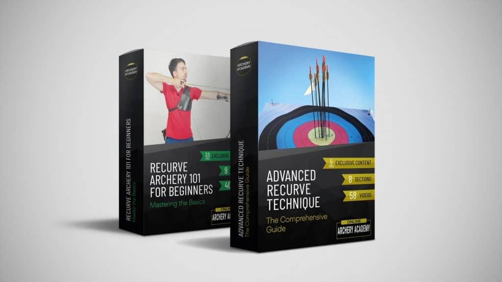 Online Archery Academy