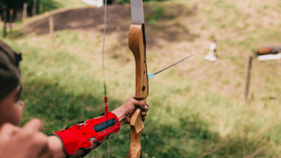 What Size Recurve Bow Do I Need?